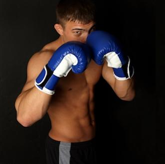 подготовка боксера