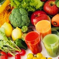 Польза овощных соков