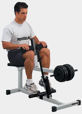 Упражнения для икроножных мышц