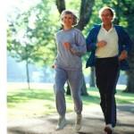 Физическая культура для старшего и среднего возраста