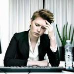 В офис ходить - здоровью вредить?